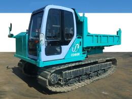 KOMATSU Others(Construction equipment) CD60R-1                                                                         1997