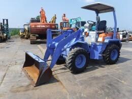 HITACHI Wheel loaders LX20-7 2003