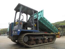 IHI Carrier dumps IC50 2016