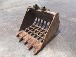 KOMATSU Attachments(Construction) Skeleton bucket