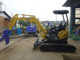 IHI Mini excavators 30VX3                                                                         2013