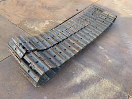 KOMATSU Parts/Others(Construction) Shoe plate