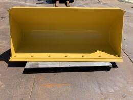 KOMATSU Attachments(Construction) Wheel loader bucket
