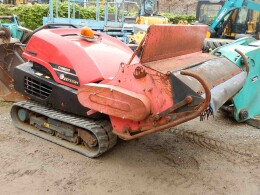Others Mowers ZHM1510                                                                         2008