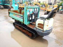 YANMAR Others(Construction equipment) C12R-A                                                                         2007