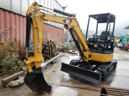 CATERPILLER Mini excavators 303ECR                                                                         2017