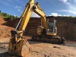 SUMITOMO Excavators SH125X-3                                                                         2006