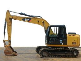 CATERPILLER Excavators 312F GC                                                                         2016