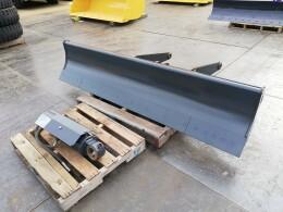 KOMATSU Attachments(Construction) Blade