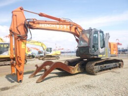 HITACHI Excavators ZX225USRLC-3                                                                         2008