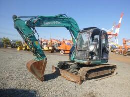 KOBELCO Excavators SK70SR-1ES                                                                         2007