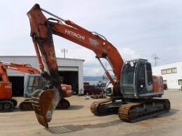 HITACHI Excavators ZX225USRK-3                                                                         2013