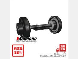 MOROOKA Others(Construction equipment) 【純正品】MST2200VD キャリアローラー(上部ローラー)