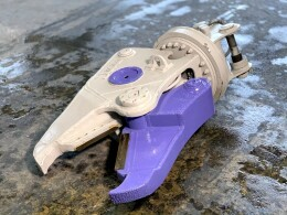 Others Attachments(Construction equipment) CUT-30FR