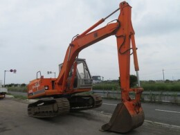 HITACHI Excavators EX90                                                                         1993