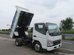 MITSUBISHI FUSO Dump trucks FE71DBD                                                                                                                     2006/10