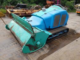バロネス 草刈り機 HMB1720 2001年