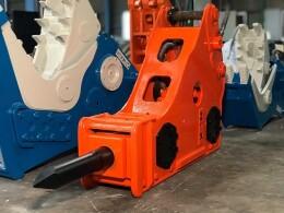 NPK Attachments(Construction equipment) GH-10