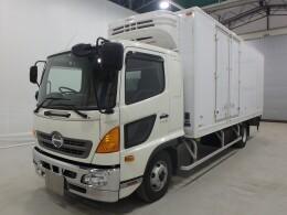 HINO Freezer/Refrigerated trucks TKG-FD7JLAA                                                                                                                     2017/3
