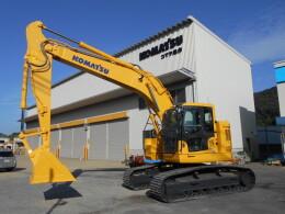KOMATSU Excavators PC228US-10 2015