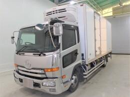 UD TRUCKS Freezer/Refrigerated trucks TKG-MK38L                                                                                                                     2014/9