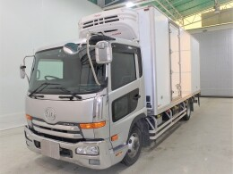 UD TRUCKS Freezer trucks/Refrigerated trucks TKG-MK38L                                                                                                                     2014/9