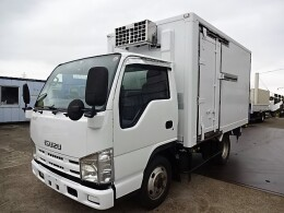 ISUZU Freezer trucks/Refrigerated trucks BDG-NKS85AN                                                                                                                     2008/9