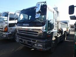 いすゞ PJ-CXZ51K6