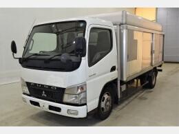 MITSUBISHI FUSO Vans PDG-FE74DV                                                                                                                     2008/6
