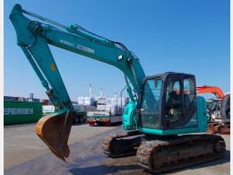 KOBELCO Excavators SK125SR-3 2015