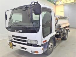 ISUZU Tank trucks/Mixer trucks PB-FRR35D3S                                                                                                                     2006/9