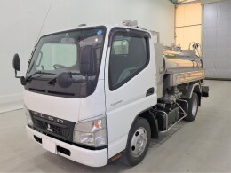 MITSUBISHI FUSO Tank trucks/Mixer trucks PDG-FG70D                                                                                                                     2009/8