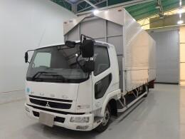 MITSUBISHI FUSO Wing body trucks PDG-FK61F                                                                                                                     2011/4