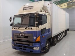 HINO Freezer trucks/Refrigerated trucks LKG-FW1EXBG                                                                                                                     2011/11