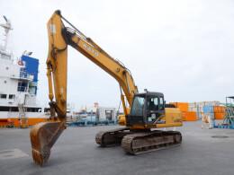 KATO Excavators HD820-6 2014