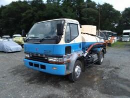 三菱ふそう 運搬車両その他 KK-FH21GC 2001年7月