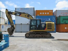 CATERPILLER Excavators 320E-2                                                                         2014