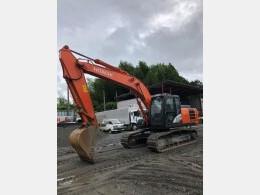 HITACHI Excavators ZX200-5B 2014