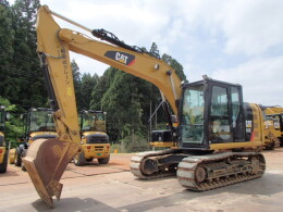 CATERPILLER Excavators 312E                                                                         2017