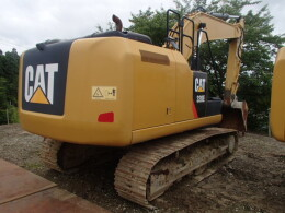CATERPILLER Excavators 320E                                                                         2014