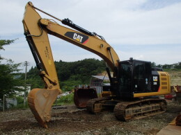 CATERPILLER Excavators 320E                                                                         2015