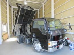 UDトラックス ダンプ車 KR-BKR81ED 2003年9月