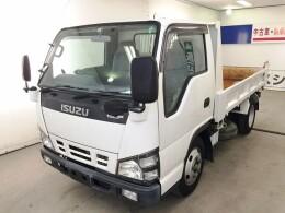 ISUZU Dump trucks PB-NKR81AD 2005/6