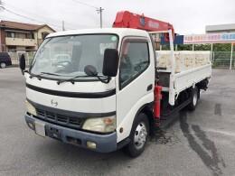 日野 KK-XZU412M