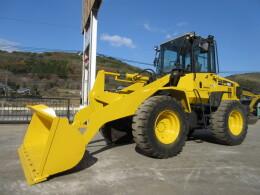 KOMATSU Wheel loaders WA150-5 2004