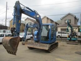 KOBELCO Excavators SK75SR-3 2012