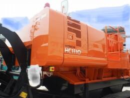 日立建機 環境機械 HC1110 2005年
