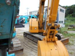 KATO Excavators HD308USV時間1336クレーン仕様、                                                                         2014
