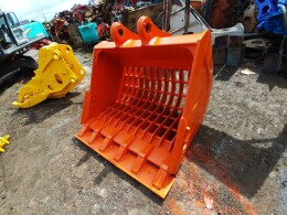 Others Attachments(Construction) Skeleton bucket