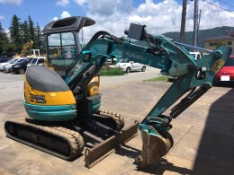 KUBOTA Mini excavators RX-203S                                                                         2009